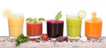 5 Top Juice Recipes for Energy