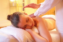 Lymphatic Massage Benefits Include Treating Edema and Lymphedema