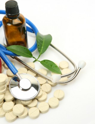 Naturopathy Treatment for Symptoms of the Flu