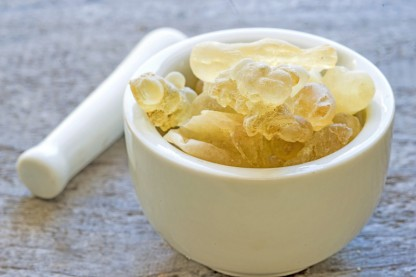 One of the Best Asthma Home Remedies—Boswellia Extract
