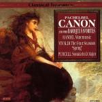 Pachelbel Canon Classical Treasures