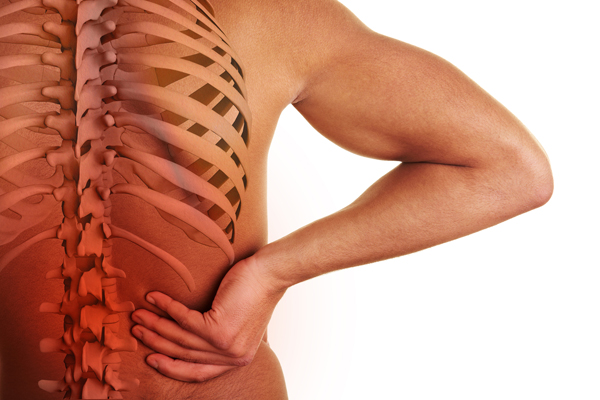 What U0026 39 S Causing Your Middle Back Pain