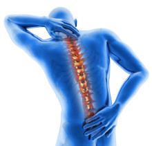 What's Causing Your Upper Back Pain?