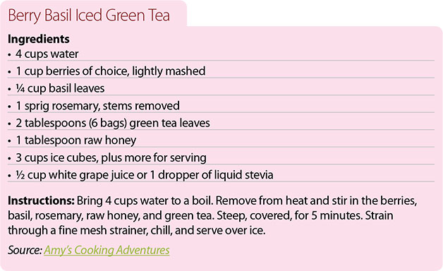 Recipe-for-Berry-Basil-Iced-Green-Tea