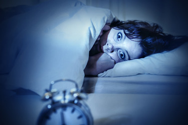 Why Can't I Sleep? Remedies for Sleep Disorder