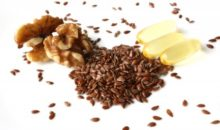 Best Omega-3 Supplement: Flaxseed Oil vs. Fish Oil