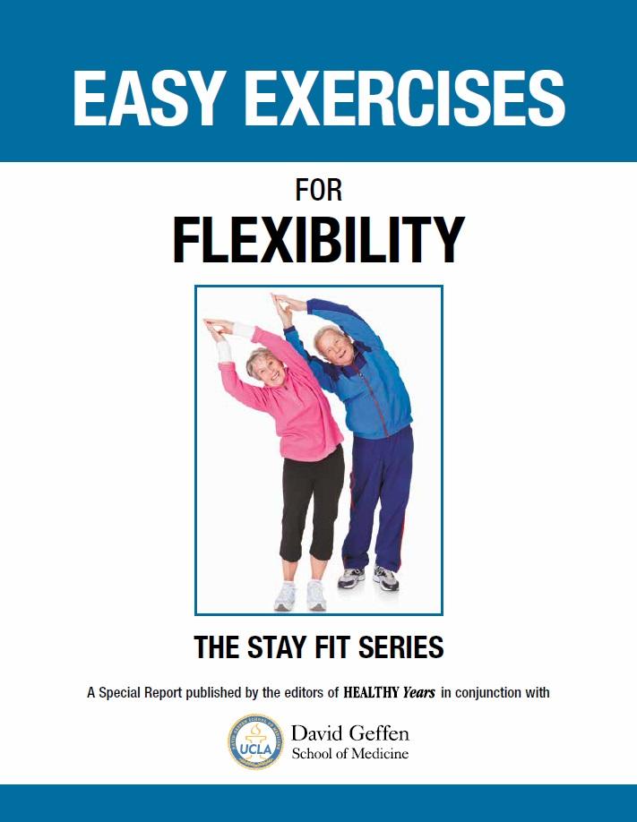 UCLA School of Medicine Flexibility
