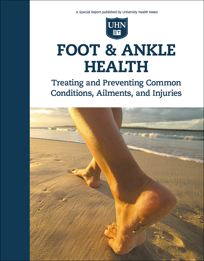 UHN Foot & Ankle Health