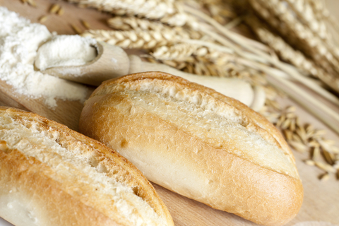 What Foods Have Gluten?