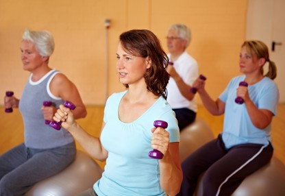 Why is Physical Activity Important? New Study Shows Exercise May Protect the Brain and Preserve Mobility in Old Age