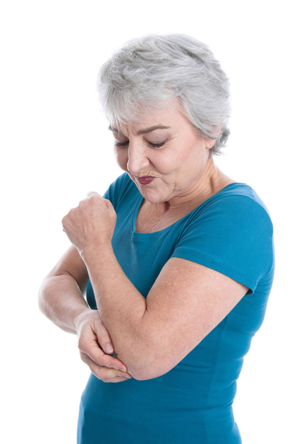 what is osteopenia
