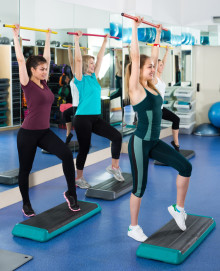 Aerobic Fitness: Make It the Focus of Your Weekly Exercise Plan