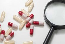 Probiotics and Antibiotics Should Go Together Like Cheese and Wine