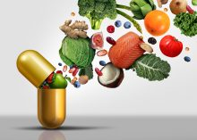 9 Powerful Antioxidant Supplements