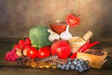 Antioxidants: Antidote to Disease