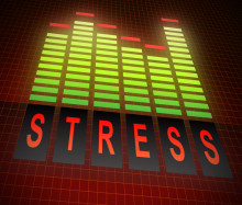 Is It Stress—or an Anxiety Disorder?