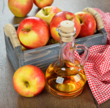 3 Apple Cider Vinegar Benefits: How to Have a Healthier Heart and Better Blood Sugar—and Lose Weight, Too