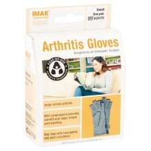 Arthritis Gloves: Can They Reduce Pain, Swelling, or Stiffness?