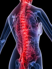 Ice or Heat? For Back Pain, It Depends
