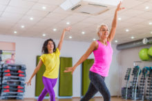 Benefits of Aerobic Exercise: Healthier Heart, Bones, Lungs, and More