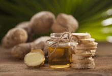 The Remarkable Health Benefits of Ginger