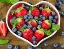The Best Diet for Your Heart and Arteries: 4 Simple Strategies