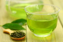Best Tea for Your Health? Think Green