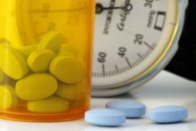 Blood Pressure Medication: Which Is the Right One for You?