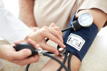 UHN Blog: What's the Right Blood Pressure for You? It Depends