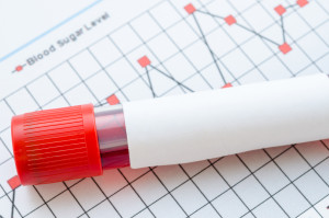 blood sugar level record keeping