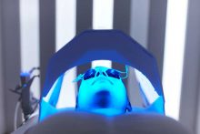 Blue Light Therapy Can Treat Skin Cancer Without Causing Nasty Side Effects