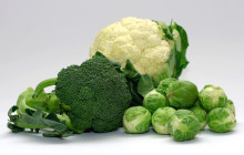 Benefits of Cruciferous Vegetables: Eat Your Brassicas!