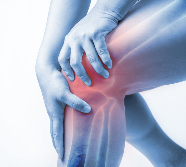 Bursitis Knee Pain Could Be Rooted In Inflammation Of Knee Bursae