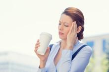 How to Avoid That Caffeine Headache