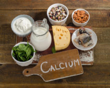 Calcium-Rich Foods: Tasty Choices Are Easy to Find