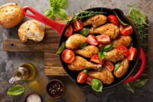 Use Cast Iron Cookware as an Iron Deficiency Treatment