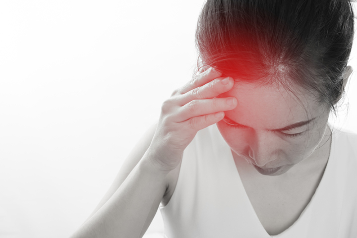 causes of migraines