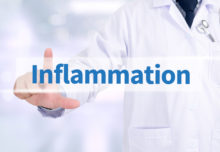 Chronic Inflammation? Here's How Altering Your Lifestyle Can Help