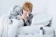 Cold vs. Allergies: What's the Difference?