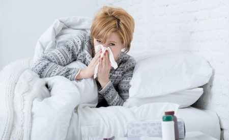 cold vs. allergies