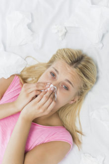 Common Cold and Flu Prevention: Tips to Keep You Healthy
