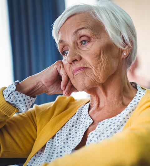 dementia or normal aging