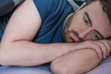 Sad Truth: Depression Symptoms in Men Often Go Unrecognized