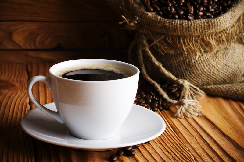 does coffee cause cancer