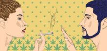 Does Marijuana Cause Depression, or Can Marijuana Help Depression?