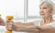 Stay Strong, Age Well: How Muscle Health Translates to Independence