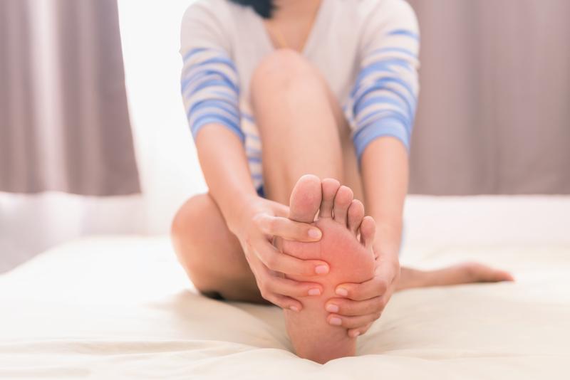 nocturnal leg cramps