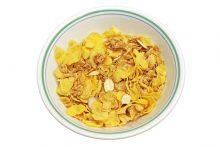Is Cereal a Healthy Choice?
