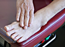 Diabetic Neuropathy: What It Means, How to Treat It