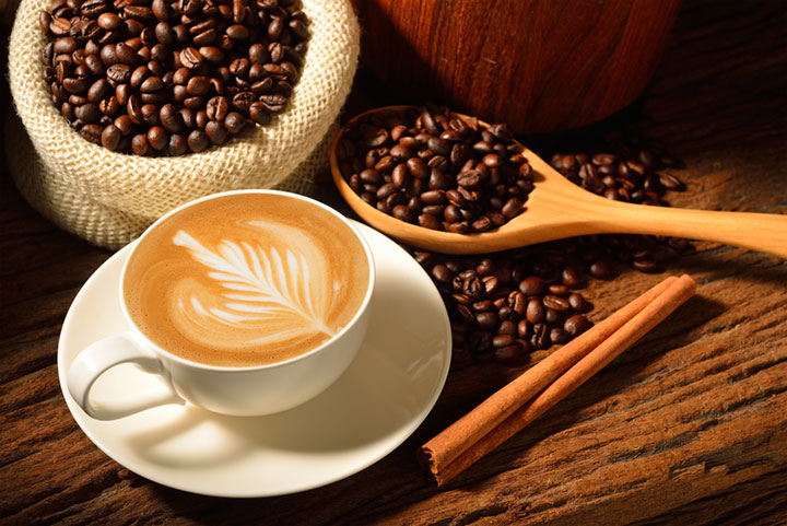 Is Coffee Bad for High Blood Pressure